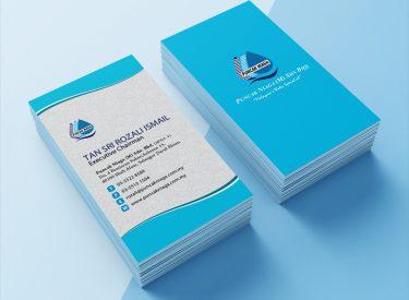 Business Card (Puncak Niaga)