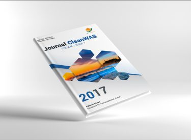 Cover Journal (Zibeline International Publishing)